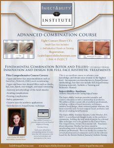 Advanced Combination Course