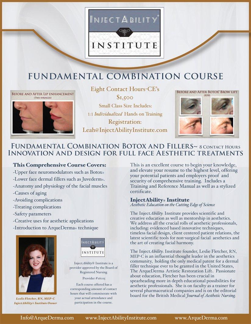 Fundamental Course