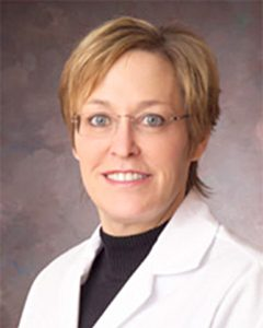 Allison Divers, MD