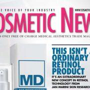 Cosmetic News, December 2011