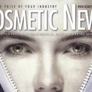 Cosmetic News Cover November 2011