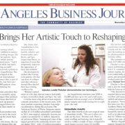 LA Biz Journal