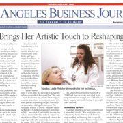 LA Biz Journal