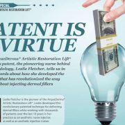 Patent is a Virtue