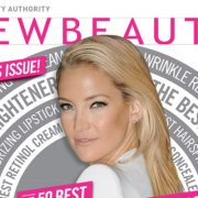 New Beauty Article, Winter 2013