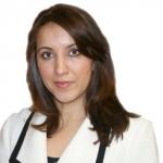 Mariam Alimi